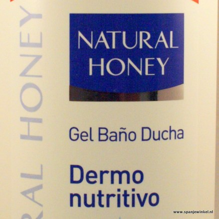 Natural Honey gel dermo nutritivo
