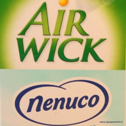 airwick nenuco dispenser